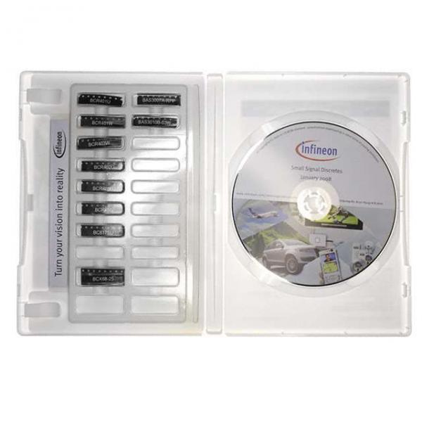 Infineon Technologies SP000410856
