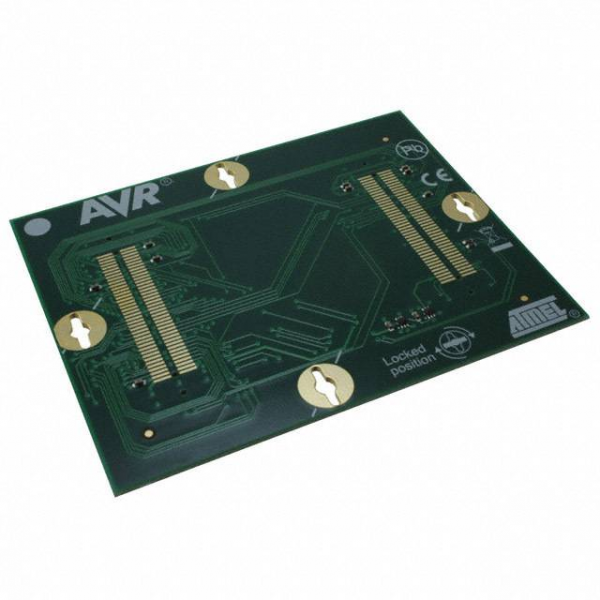 Microchip Technology ATSTK600-RC50