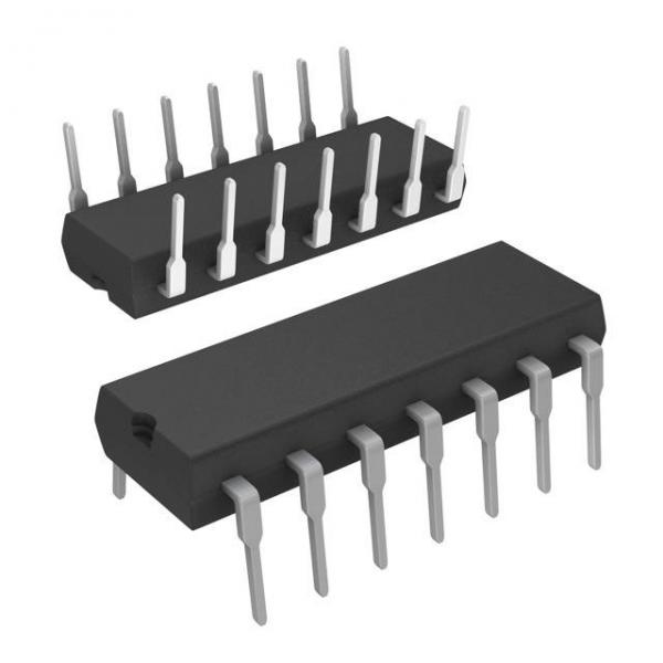 Microchip Technology MCP42100-I/P