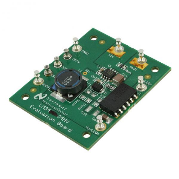 Texas Instruments LM3404HVEVAL/NOPB