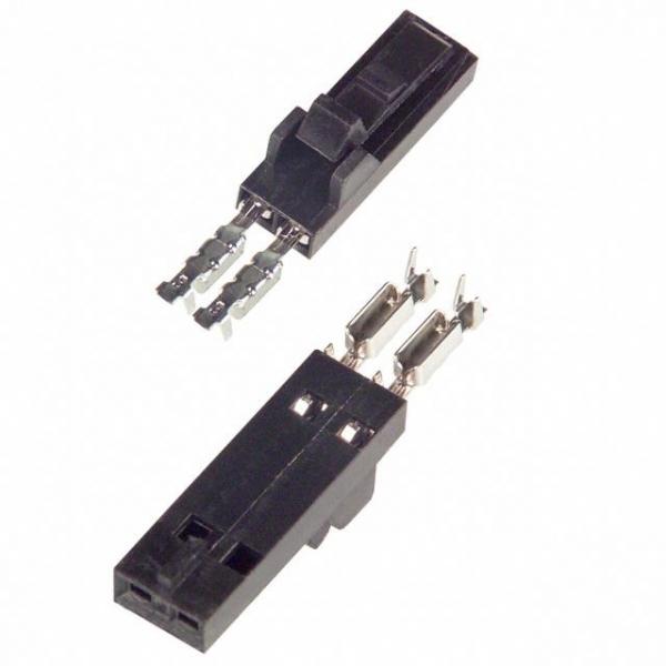 TE Connectivity AMP Connectors 5-103958-1