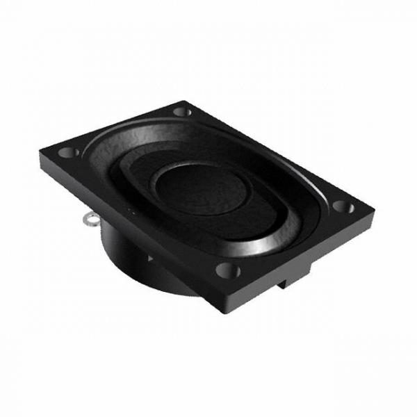 PUI Audio, Inc. AS04004PO-2-WR-R