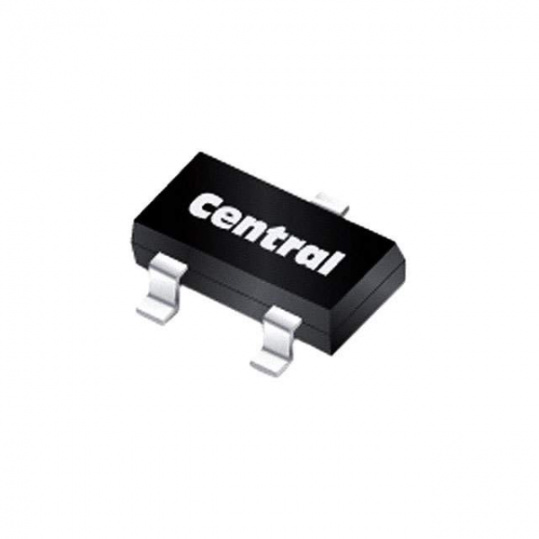 Central Semiconductor Corp BZX84C3V9 TR