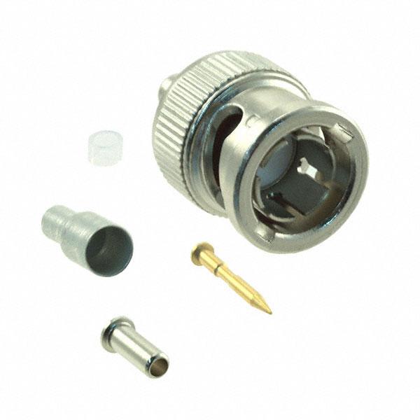 TE Connectivity AMP Connectors 221185-8