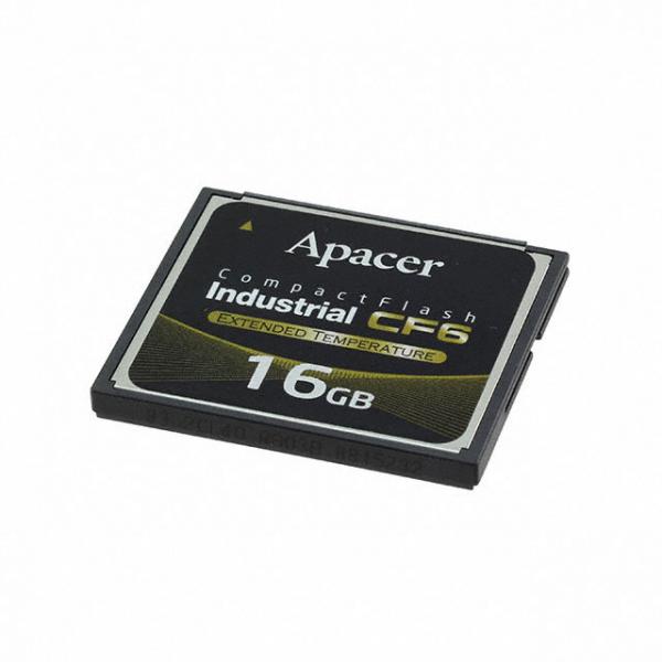 Apacer Memory America AP-CF016GRANS-ETNRC