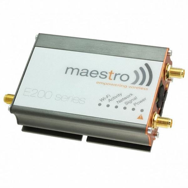 Maestro Wireless Solutions E206XT