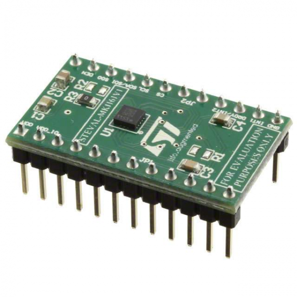 STMicroelectronics STEVAL-MKI161V1