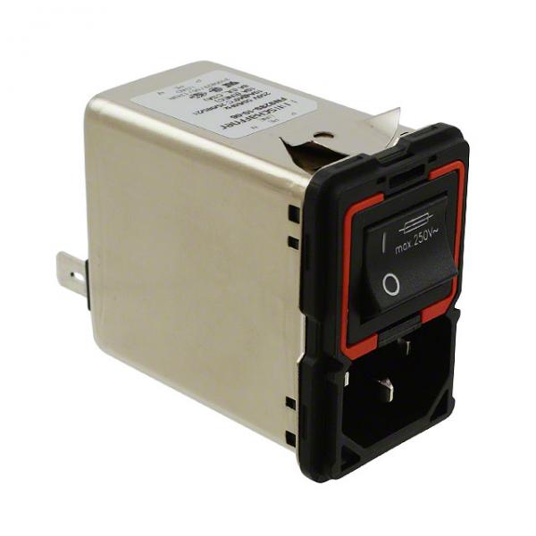 Schaffner EMC Inc. FN9289-10-06