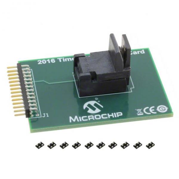Microchip Technology DSC-PROG-2016