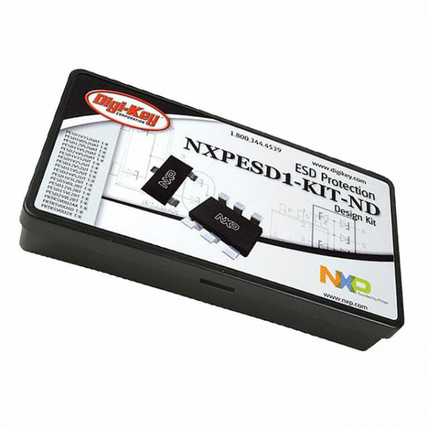 NXP USA Inc. NXPESD1-KIT