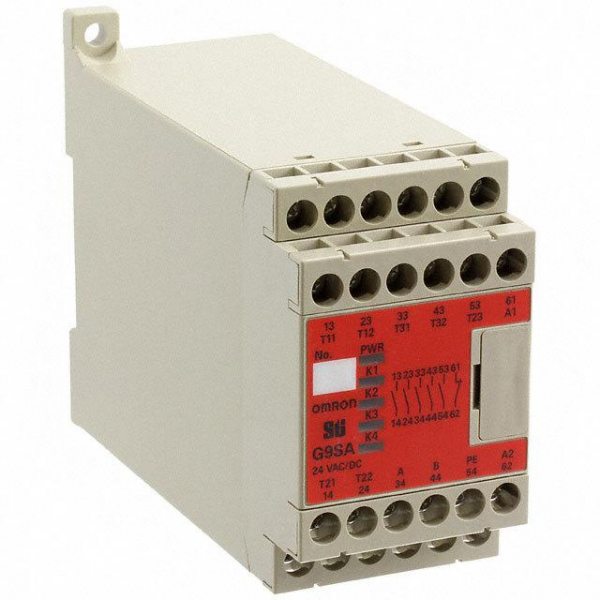Omron Automation and Safety G9SA-501 AC/DC24