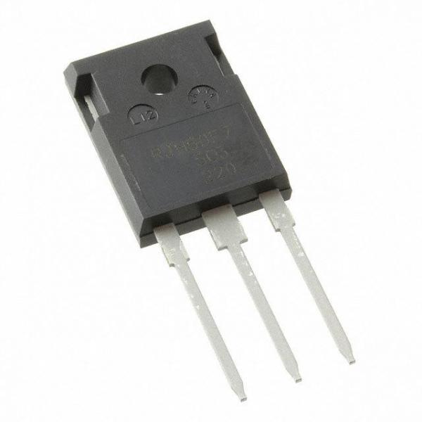Renesas Electronics America RJH60D7DPQ-E0#T2