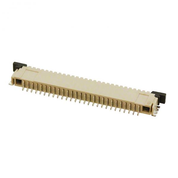 TE Connectivity AMP Connectors 2-84953-7