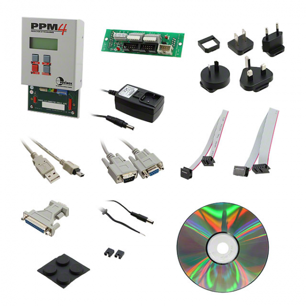 Equinox Technologies PPM4-MK1(UN)