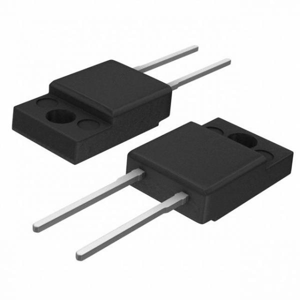 SMC Diode Solutions SDURF540