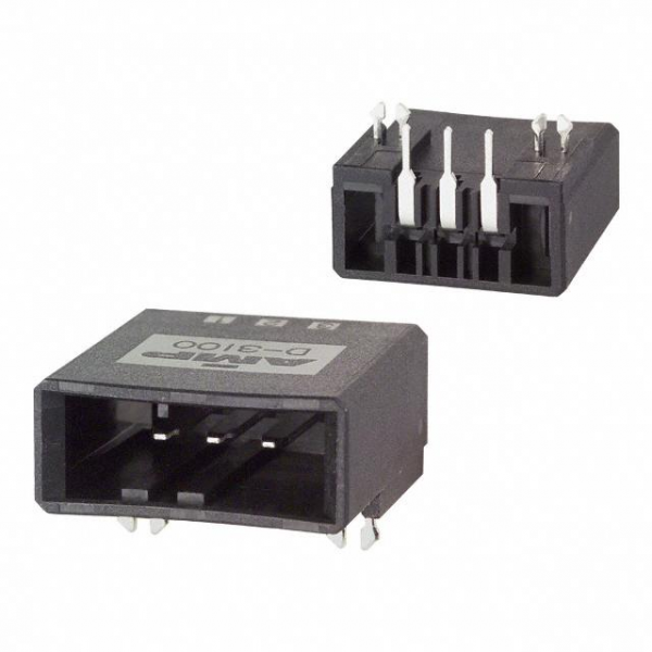 TE Connectivity AMP Connectors 2-178293-5