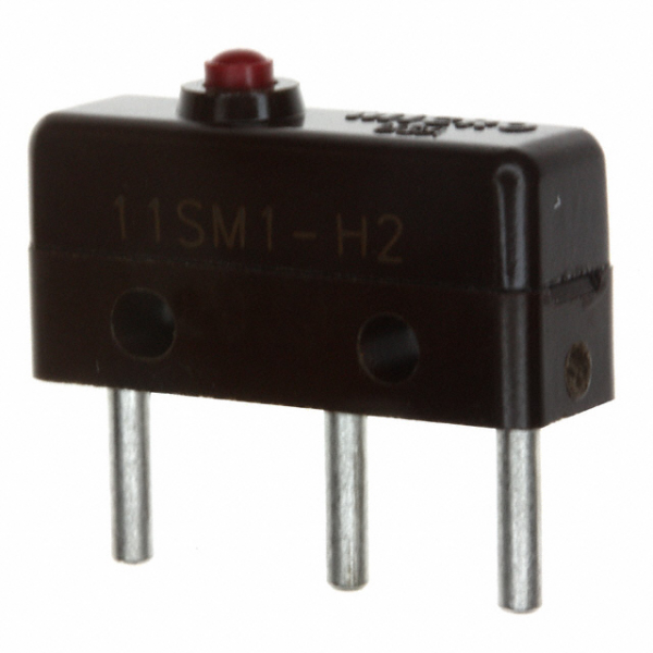 Honeywell Sensing and Productivity Solutions 11SM1-H2