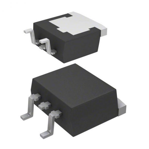 Renesas Electronics America RJH60M1DPE-00#J3