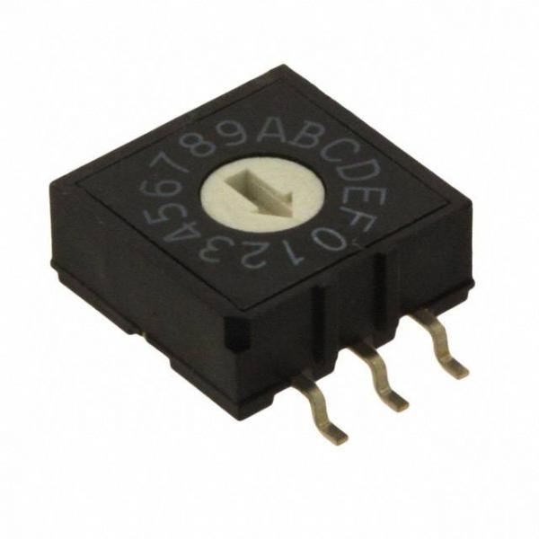 Omron Electronics Inc-EMC Div A6RS-101RF