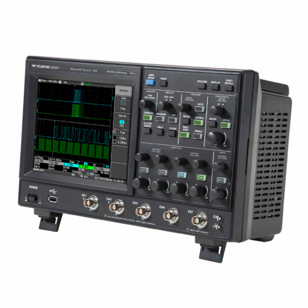 Teledyne LeCroy WAVEJET 354 TOUCH