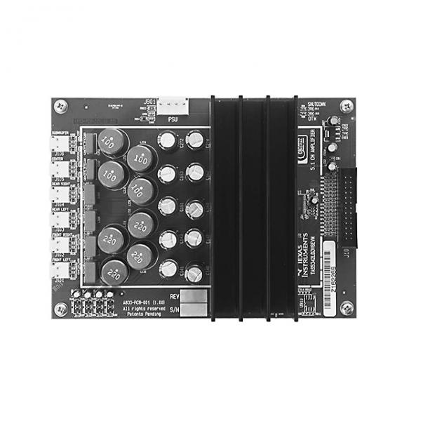Texas Instruments TAS5342LDDV6EVM