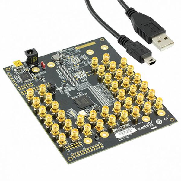 Lattice Semiconductor Corporation LCMXO3L-SMA-EVN