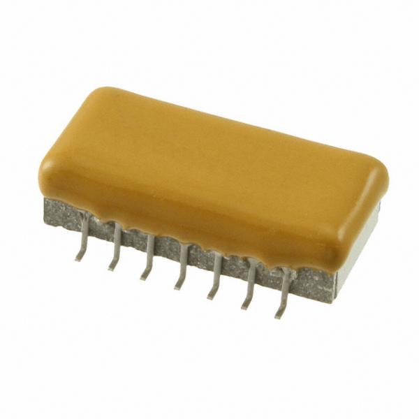 Cornell Dubilier Electronics (CDE) 106K100CS4G-FA