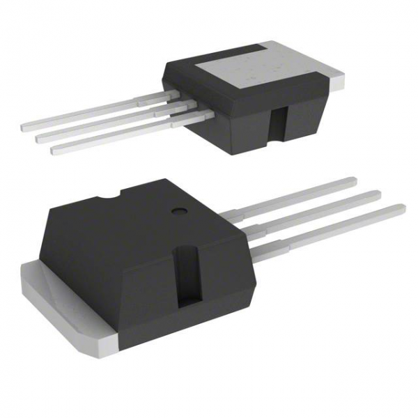 STMicroelectronics STI30N65M5