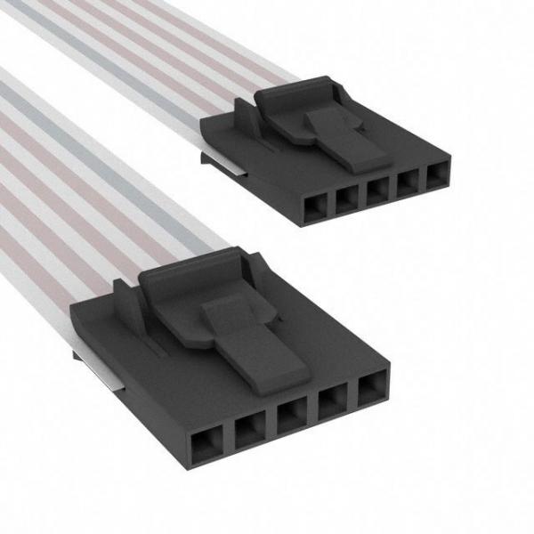 TE Connectivity AMP Connectors A9CCA-0504E