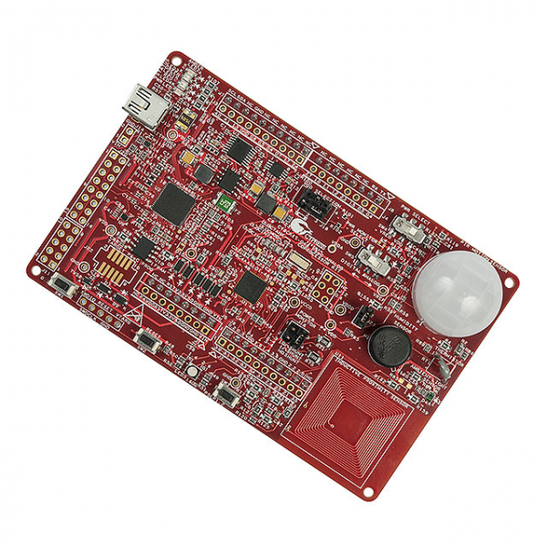 Cypress Semiconductor Corp CY8CKIT-048