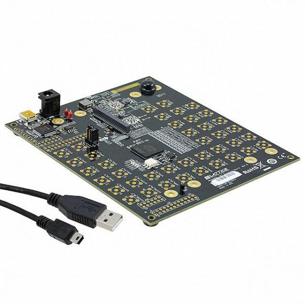 Lattice Semiconductor Corporation LCMXO3L-DSI-EVN