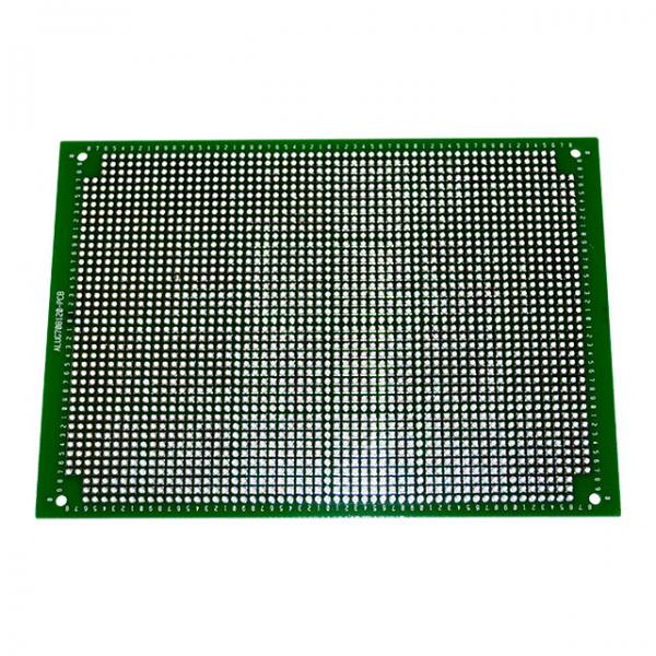 Bud Industries EXN-23411-PCB