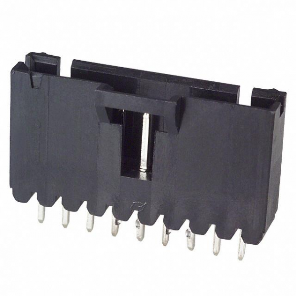 TE Connectivity AMP Connectors 5-103669-8
