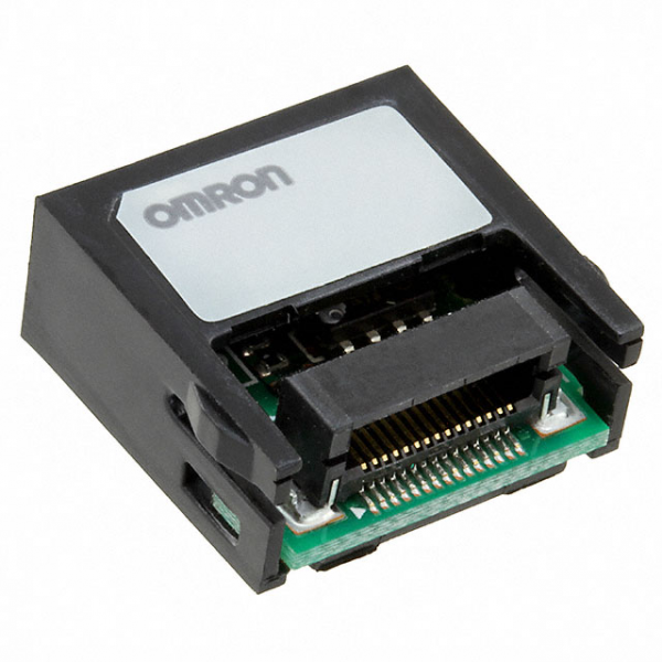 Omron Automation and Safety CP1W-ME05M