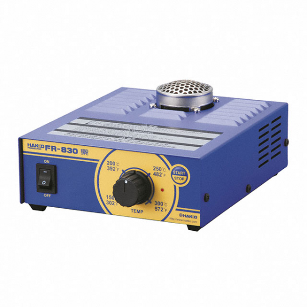 American Hakko Products, Inc. FR830-02