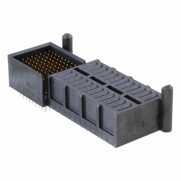 TE Connectivity AMP Connectors 1469920-2
