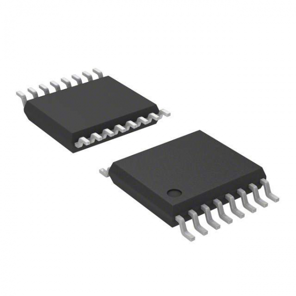 Texas Instruments SN74CBT3253CPW