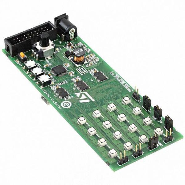 STMicroelectronics STEVAL-ILL061V1