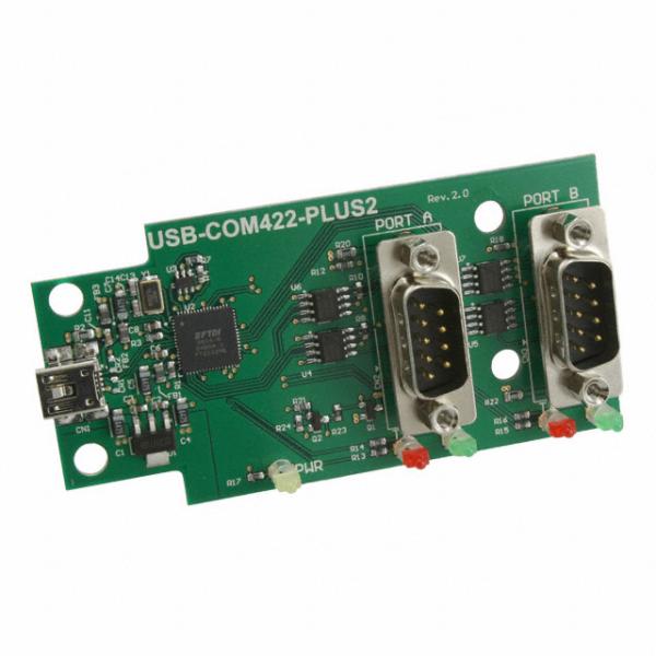 FTDI, Future Technology Devices International Ltd USB-COM422-PLUS2