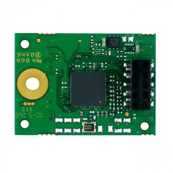 Swissbit SFUI4096J1AB1TO-I-GS-2A1-STD