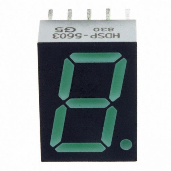 Broadcom Limited HDSP-5603