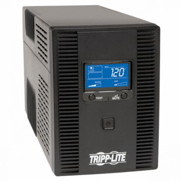 Tripp Lite SMART1500LCDT