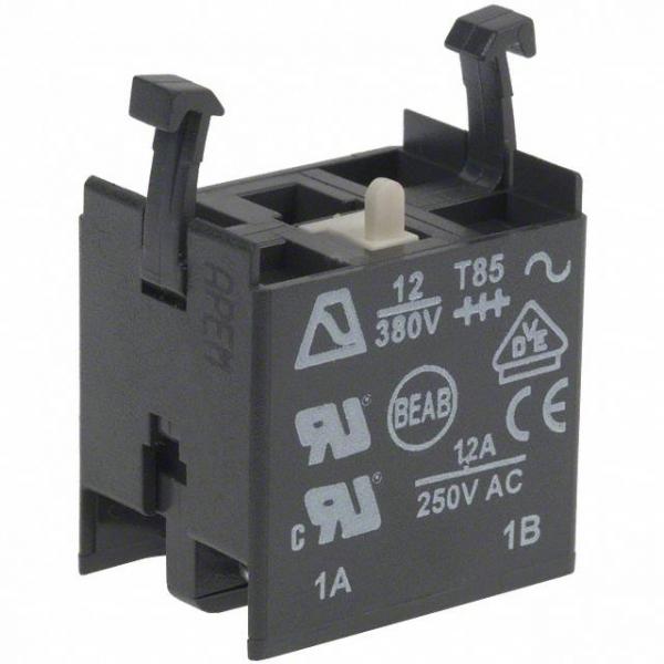APEM Inc. A02502