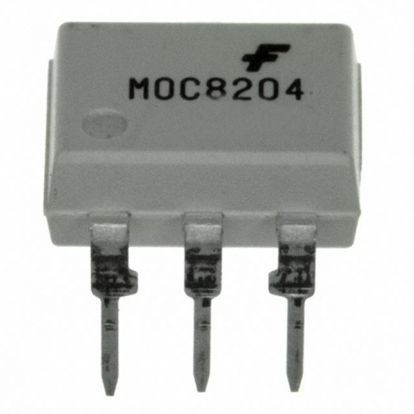 Fairchild/ON Semiconductor MOC8204M
