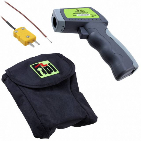 TPI (Test Products Int) 381A