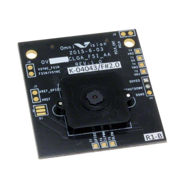 OmniVision Technologies Inc OV09281-EAAA-AA0A
