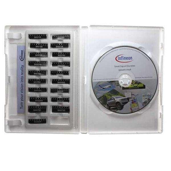 Infineon Technologies SP000410842