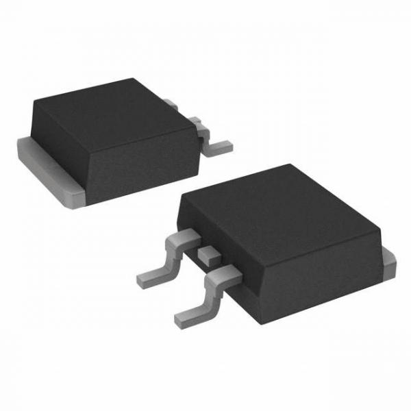 Infineon Technologies IGB50N60T