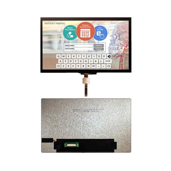 Newhaven Display Intl NHD-10.1-1024600AF-LSXV#-CTP