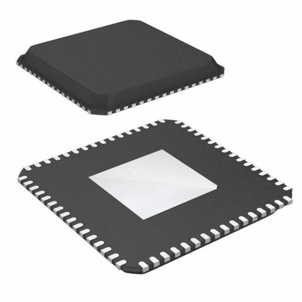 Silicon Labs EZR32WG230F128R55G-B0